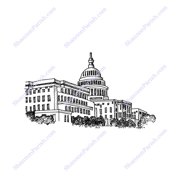 white house clip art pictures - photo #39