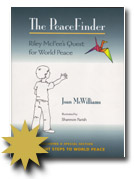 Riley McFee and His Search for World Peace, Joan McWilliams