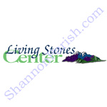 Living Stones Center - logo for non-profit