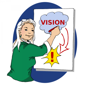 Creative Visual Life Coach