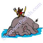 animals_eatelephant