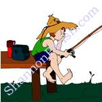 children_fishing