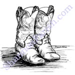 clipart_boots