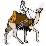 clipart_camel