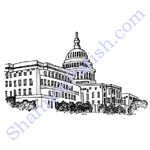 clipart_whitehouse