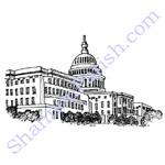clipart_whitehouse