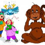 Cartoons, Artwork, Humorous Illustrations